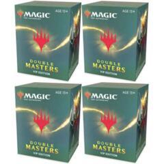 Double Masters VIP Edition Box