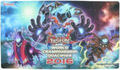 Yu-Gi-Oh! World Championship Qualifier Playmat - 2016 Phantom Knights