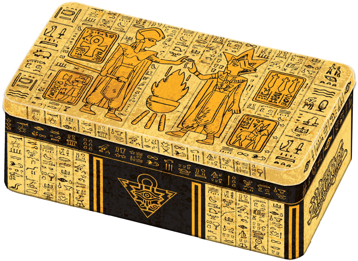 2020 Tin of Lost Memories Case of 12 Tins