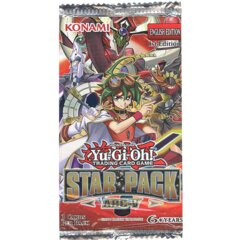 Star Pack Arc-V Booster Pack
