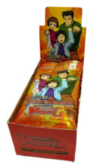 CFV - G-CHB02 - We Are!!! Trinity Dragon Booster Box