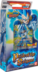 Dragon Ball Super - Pride of the Saiyans SD15