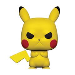 Funko POP! - Pikachu Grumpy - 598