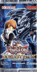 Duelist Pack: Kaiba Unlimited Edition Booster Pack