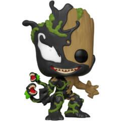 Funko POP! - Venomized Groot - 511