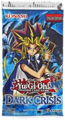 Dark Crisis Unlimited Edition Booster Pack