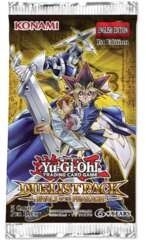 Rivals of the Pharaoh 1st Edition Booster Pack