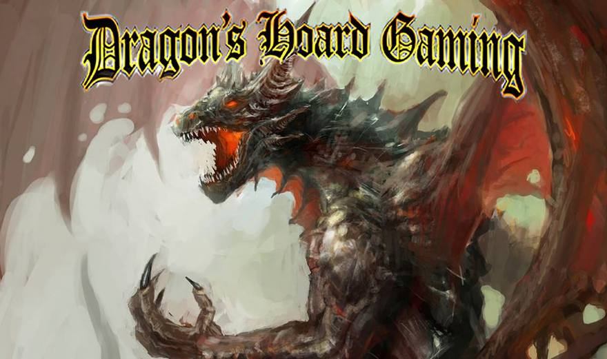 Dragon's Hoard Gaming