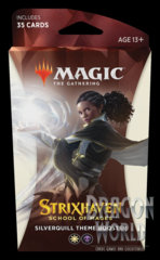 Strixhaven - Theme Booster Pack - Silverquill