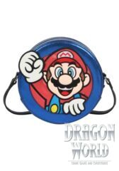 Super Mario Crossbody - Loungefly