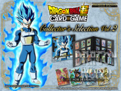 DBS COLLECTOR'S SELECTION VOL 2