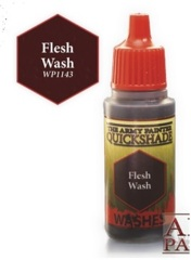 Flesh Wash - Army Painter - 18ML