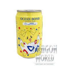 Drinks - Togepi - Pear Flavour