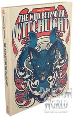 DND RPG WILD BEYOND THE WITCHLIGHT HC ALT CVR