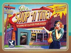 Shop N Time