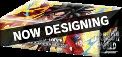Dragon Ball Super - Special Anniversary Box - 2021 ( MAX 1 PER PERSON)