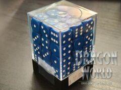 Opaque Blue/White - 36D6 - CHX25806
