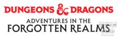 Forgotten Realms Arena Starter Kit