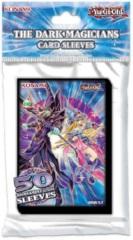 YU-GI-OH THE DARK MAGICIANS CARD SLEEVES