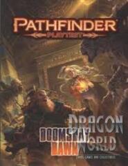 Pathfinder Playtest - Doomsday Dawn