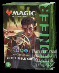 Pioneer Challenger Decks 2021 - Lotus Field