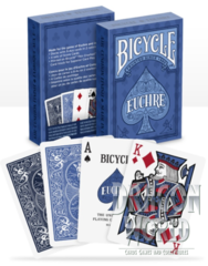 Bicycle - Euchre Cards