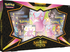 POKEMON - SHINING FATES - PREMIUM COLLECTION - CROBAT V