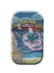 POKEMON - SHINING FATES - MINI TIN - MANAPHY