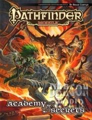 Pathfinder Module - Academy of Secrets