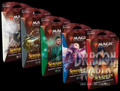 Strixhaven - Theme Booster Pack - Set of 5