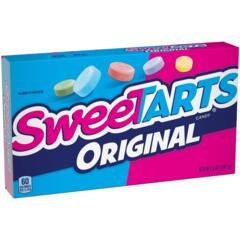 Candy - Theatre Box Sweet Tarts Candy