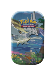 POKEMON - SHINING FATES - MINI TIN - RESHIRAM