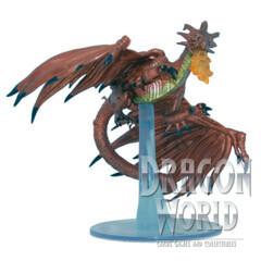 Adult Copper Dragon
