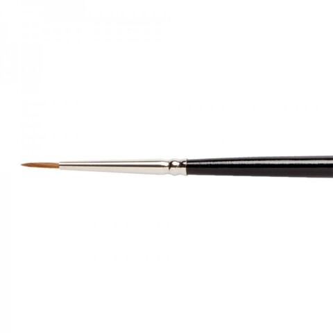 00 One Paint Brush - Synthetic Sable