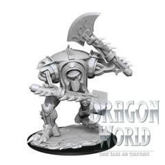 Warforged Titan  - Unpainted