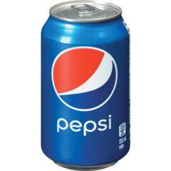 Drinks - Pepsi