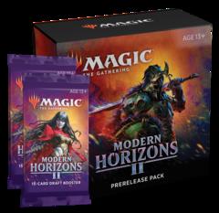 Modern Horizons 2 Prerelease Pack + 2 Modern Horizons 2 Prize Boosters