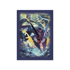 Pokemon Rayquaza Sleeves