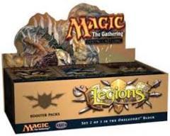 Legions Booster Box