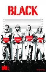 Black #3 Censored Cvr (Mr)