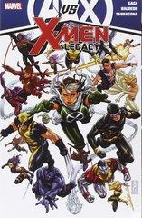 A VS X: X-MEN LEGACY