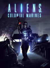 Aliens Colonial Marines 1-12 Complete