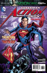 ACTION COMICS #13 NEW 52