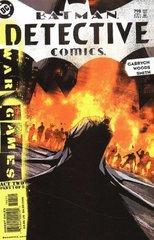 Detective Comics #798