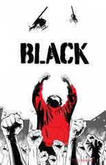 BLACK #6 (OF 6) (MR)