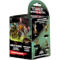 Icon's Of The Realm: Tomb of Annihilation Booster
