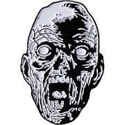 The Walking Dead Comic Walker Head Pin