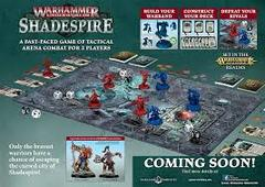 Warhammer Underwolds Shadespire