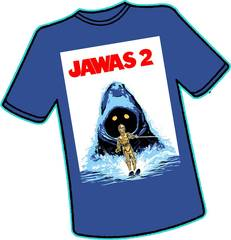 JAWAS 2 T/S 2XL