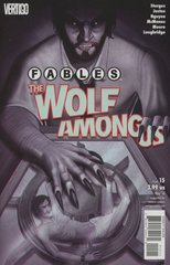 Fables: The Wolf Among Us #15